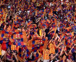 Barcelona vs Malaga Preview and Line Up Prediction: Barcelona to Win 3-10 at 11/2