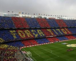 Barcelona vs Malaga Preview and Line Up Prediction: Barcelona to Win 3-0 at 11/2