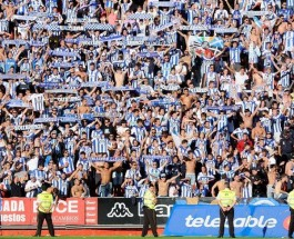 Deportivo La Coruña vs Málaga Preview and Line Up Prediction: Málaga to Win 1-0 at 5/1