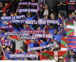 Eibar vs Getafe Preview and Line Up Prediction: Draw 1-1 at 5/1