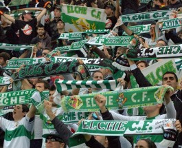 Elche vs Córdoba Prediction: Elche to Win 1-0 at 9/2