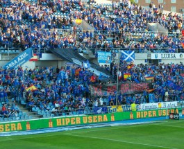 Getafe vs Celta de Vigo Preview and Prediction: Draw 1-1 at 5/1