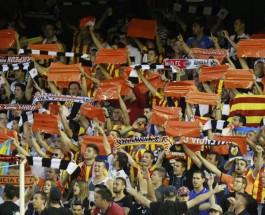 Valencia vs Sporting Gijon Preview and Line Up Prediction: Valencia to Win 1-0 at 6/1