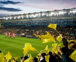 Villarreal vs Malaga Preview and Line Up Prediction: Draw 1-1 at 11/2