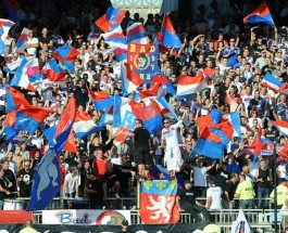 Ligue 1 Week 13 Predictions and Betting Odds: Olympique Lyonnais vs Guingamp