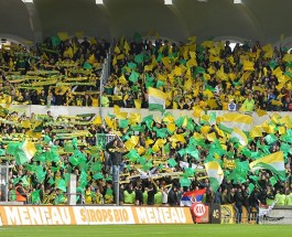 Nantes vs Saint-Étienne Prediction: Draw 1-1 at 5/1