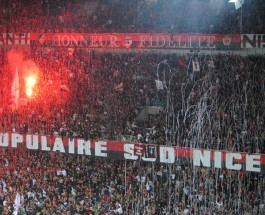 Ligue 1 Week 12 Odds and Predictions: Nice vs Olympique Lyonnais