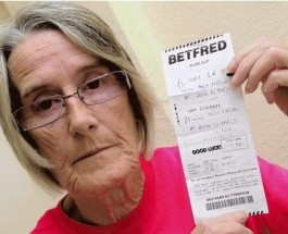 Betfred backs out of medal wager winnings agreement
