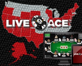 LiveAce Poker Goes Live