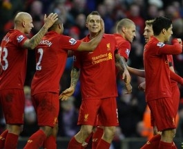 Liverpool Seek Europa Cup Victory Against Udinese