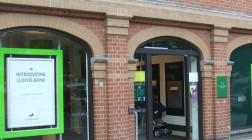Lloyds Banking Group Share Price Rises Despite Job Cuts