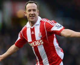 Was Charlie Adam's the Best Long Range Goal of All Time?