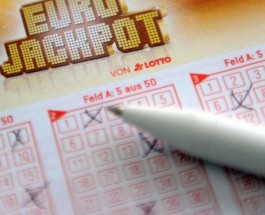 EuroMillions Lottery Jackpot Reaches €47 Million For Friday's Draw