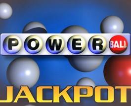 Powerball Jackpot Worth Estimated $80 Million for Wednesday Draw