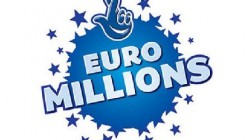 EuroMillions Grows to €31 Million for Friday's Draw