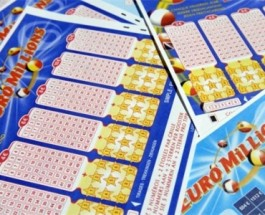 EuroMillions Jackpot Reaches €54 Million for Tuesday's Draw