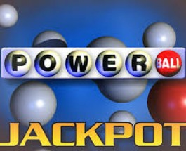 Powerball Jackpot Worth $60 Million for Wednesday's Draw