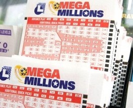 Mega Millions Ready to Pay $180 Million on Friday