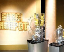 EuroJackpot Lottery Reaches €43 Million for Friday's Draw