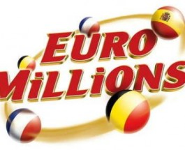 EuroMillions Lottery Offers €30 Million for Friday's Draw