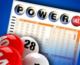 USA Powerball Draw Offers $60 Million Jackpot on Wednesday