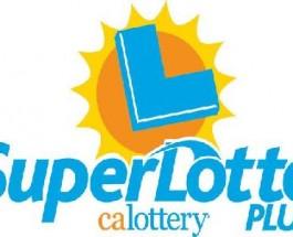 California SuperLotto Plus has $25 Million to be Won on Wednesday