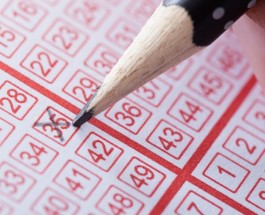Australian Lotto Has A $4 Million Jackpot This Saturday