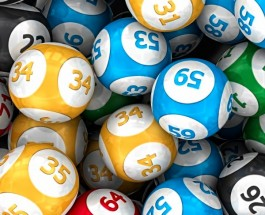 California SuperLotto Plus Jackpot Hits $8 Million for Saturday's Draw