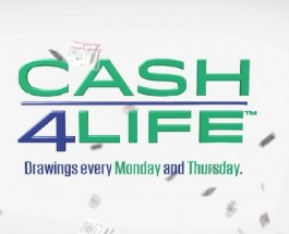 New York Cash4Life Draw Happening Monday