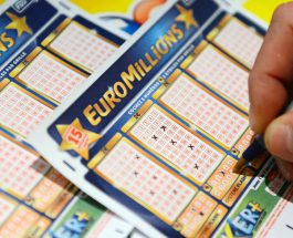 €130M EuroMillions Results for Friday September 30