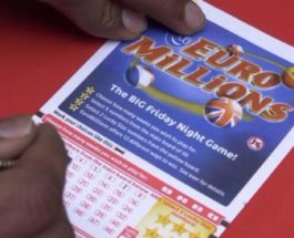 €17M EuroMillions Results for Tuesday October 31