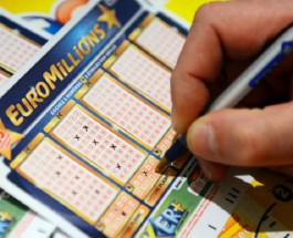 €24M EuroMillions Results for Friday May 1