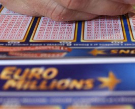 €24M EuroMillions Results for Friday July 1