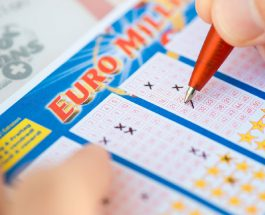 €66M EuroMillions Results for Tuesday May 2