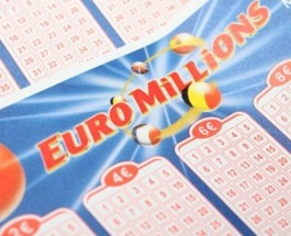 EuroMillions Results for Friday October 3