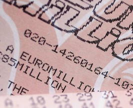 EuroMillions Jackpot Worth €21 Million on Tuesday