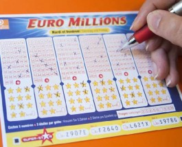 €54M EuroMillions Results for Tuesday November 3