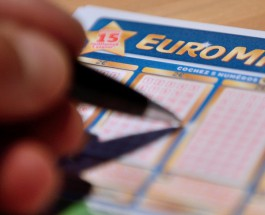 €25M EuroMillions Results for Friday March 4