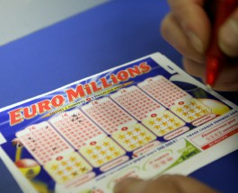 €42M EuroMillions Results for Friday December 4