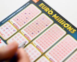 €28M EuroMillions Results for Friday January 5