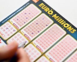 €37M EuroMillions Results for Friday May 5