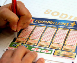 €65M EuroMillions Results for Friday May 6
