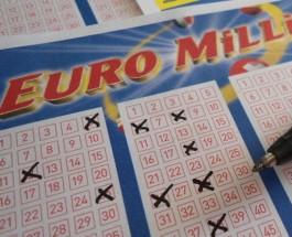 EuroMillions Jackpot Worth €32 Million on Friday