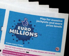 €31M EuroMillions Results for Tuesday July 7