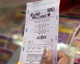 €28M EuroMillions Results for Friday July 7
