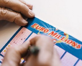EuroMillions Results for Friday November 7