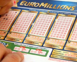 €24M EuroMillions Results for Friday October 9