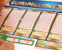 €111M EuroMillions Results for Tuesday November 10