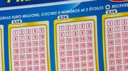 €29M EuroMillions Results for Friday November 10
