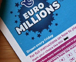 €69M EuroMillions Results for Tuesday January 12